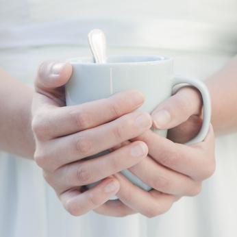 Heilrezept: Majoran-Tee bei polyzystischem Ovarsyndrom