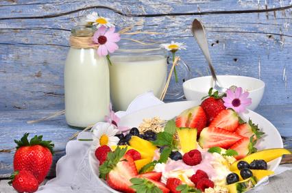 Gesunder, leckerer Start in den Tag: Frühstück genießen
