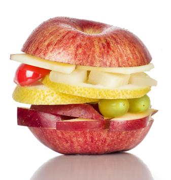 Obstburger