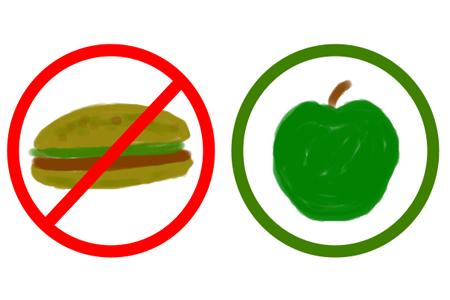 HamburgerApfel