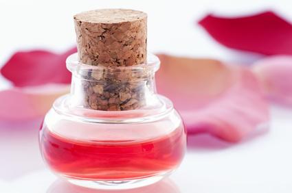 Heilrezept: Mohnblüten-Sirup