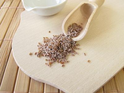 Indischer Flohsamen, Plantaginis ovatae semen