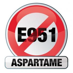 sans E 951, sans aspartame