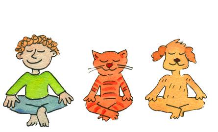 Yoga,meditation,zen