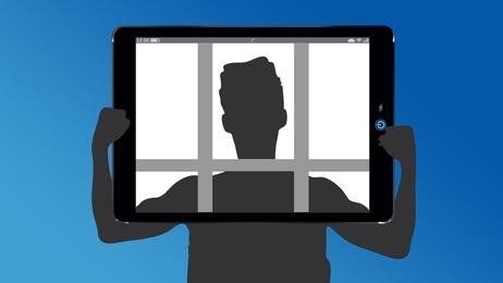internet addiction disorder - Internetsucht - 16 zu 9 - g1310