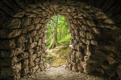 Archaic Tunnel