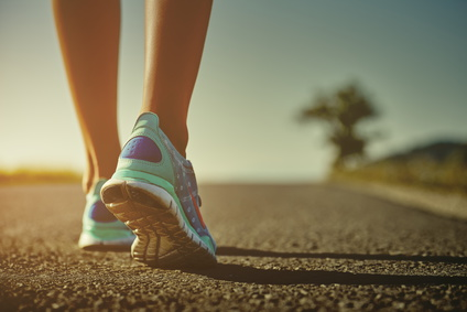 Safran verhindert Muskelkater Typ II (DOMS)
