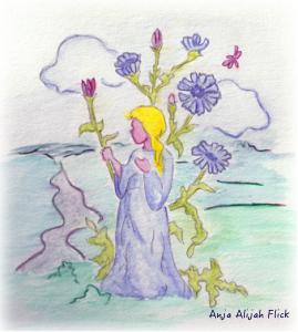 Heilpflanzenkalender November