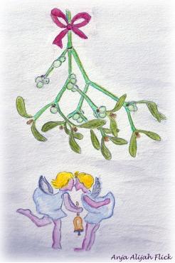 Heilpflanzenkalender Dezember