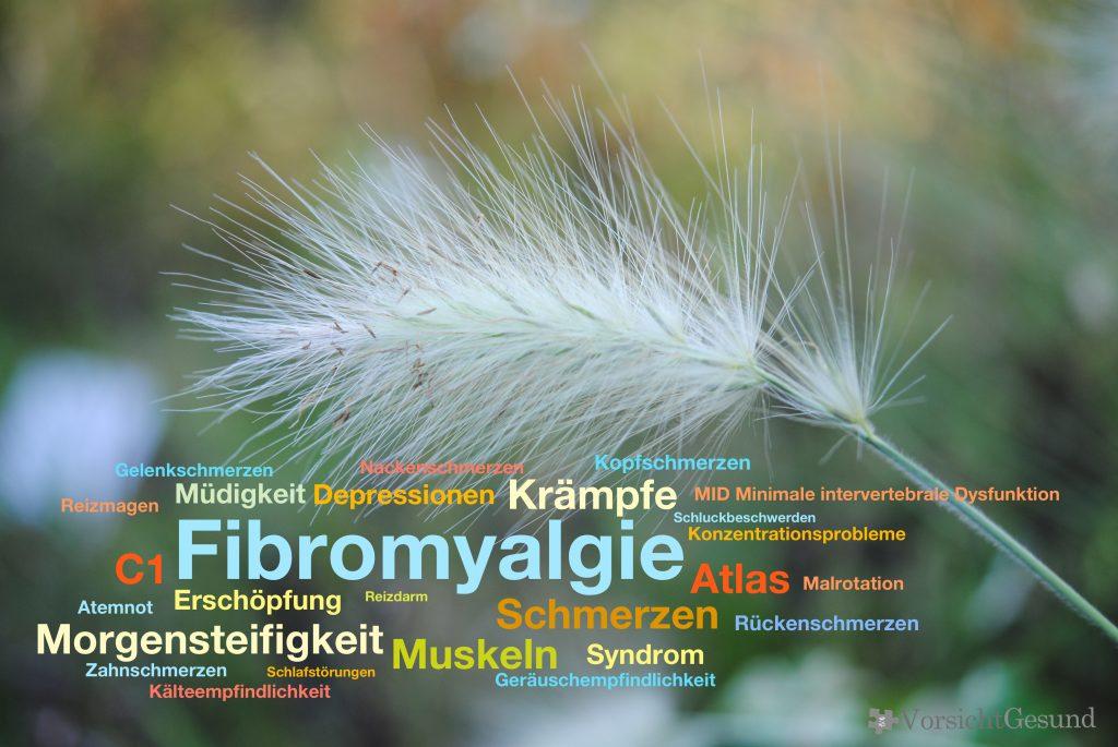 AtlasPROfilax®: Erfolge bei Fibromyalgie!
